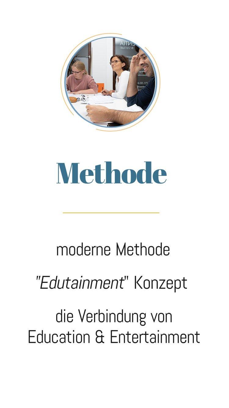 Lernmethoden Sprachen lernen in Stuttgart